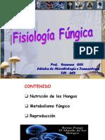 Hongos (2016) Nutrición, Metabolismo, Reproducción - copia  2.ppt