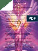Rosario arcangel metratron