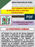 Convivencia Dialogo Intercultural