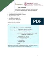 Taller 4 Politica de Dividendos - Solucionario.docx