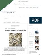 Fondo de Caja Chica. _ Educaconta
