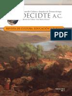 Revista DecidTE 2015