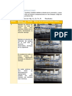 Resultados y Observaciones Lab 3 Pri