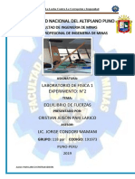 LAB. DE FISICA 2
