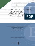 Guia Practica de Economia