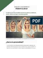 DEFINICIÓN Y CARACTERÍSTICAS DE LA PERSONALIDAD.docx