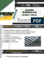 Tema08 Modelamiento de Redes a Presion