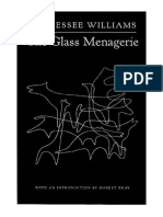 [1999] The Glass Menagerie by Tennessee Williams |  | New Directions