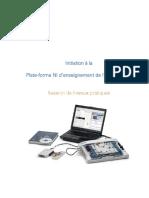 TP Acquisition Donnees Et Validation Circuits Electroniques Exercices