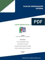 Centro medico ocupacional