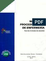Procedimiento de Enfermeria - Copia