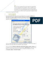 configuracion de router tp link