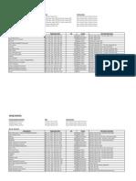 2019-2020 im schedule