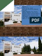 Presentacion etica academica