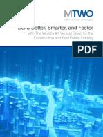 Mtwo Clouda2k Strategic Brochure en Gm03