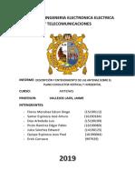Inf.4 Antenas