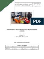Informe Ssoma