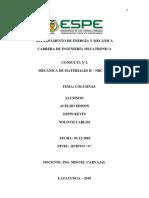 Aceldo Edison Consulta Columnas