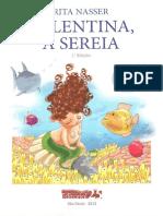 Valentina, A Sereia