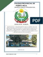 Pip Ie Nuevo Porvenir - Puerto Inca - Total