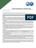 Reservoir Fluid Characterization and App