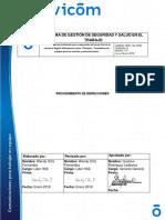PROCEDIMIENTO DE INSPECCIONES DE SST.docx