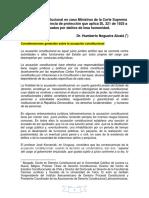 Documento Comunica c i on Cuenta