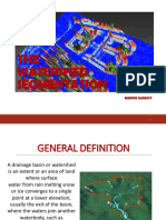 Lecture03 Watershed