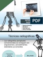 interpretacion radiografica en endodoncia- FINAL.ppt
