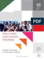 Skills & Livelihoods Training Manual en Web