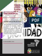 Guía Sentipensante Métodos Participativos Para Cabildos, Asambleas y Encuentros
