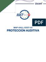 Map 05 Proteccion Auditiva
