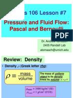 Pressure and Fluid Flow_ppt_RevW10.ppt