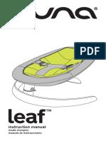 Leaf Curve