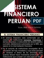 Sistema Financiero Peruano 2019 II