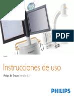 Instrucciones de uso ARCO EN C BV Endura