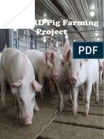 Pig  Farmng  Project