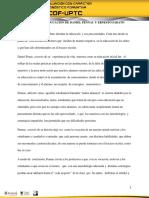 ANALISIS SOBRE LA EDUCACION DE DANIEL PENNAC Y ERNESTO SÁBATO.docx