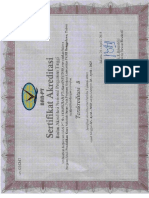 Sertifikat Akreditasi_PGSD 2018-2023