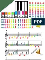 Metodo melodica