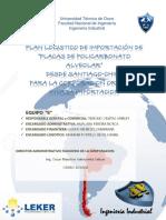 Importacion de Placas de Policarbonato Corregido Imprimir