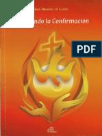 170101853 Celebrando La Confirmacion