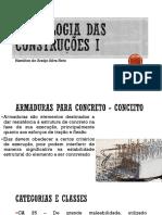 Tecnologia das construções 1 Semana 7.pptx