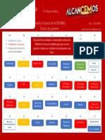 11-Itinerário de NOV (Recuperação Automática)