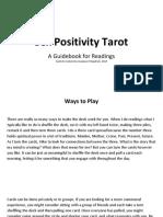 Sex Positivity Tarot Guidebook