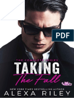 Alexa Riley - Taking the Fall