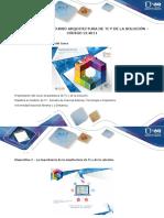 Presentación Curso arquitectura de TI