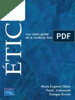 María Eugenia Ojeda Olalla - Ética. Una Visión Global de La Conducta Humana-Pearson (2007)