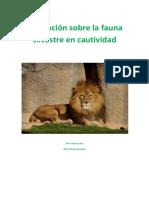 Legislacion de Fauna Silvestre