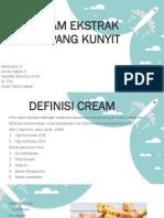 Evaluasi Cream Kunyit(2)